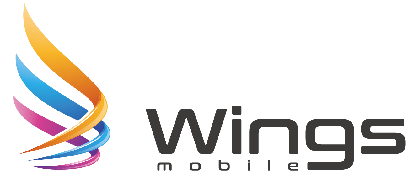 Blog Wings Mobile